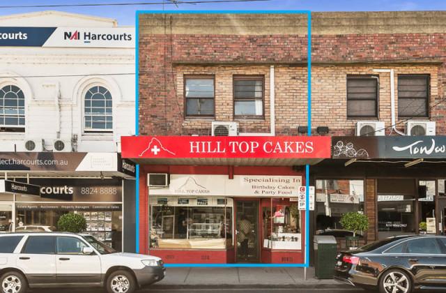 601 Whitehorse Road, SURREY HILLS VIC, 3127