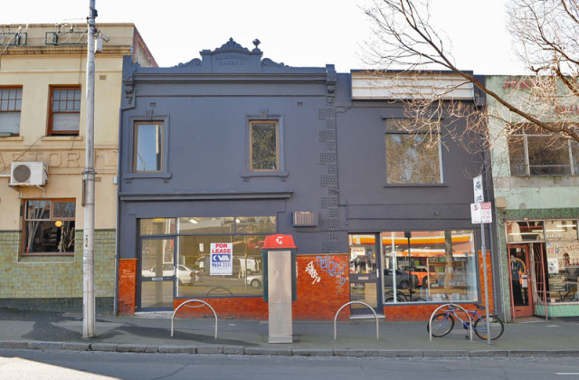 202 Elgin Street, CARLTON VIC, 3053