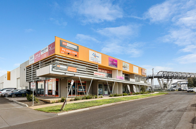 Suite 9, 114/22-30 Wallace Avenue, POINT COOK VIC, 3030