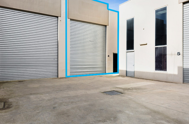 4/7 Nevada Court, HOPPERS CROSSING VIC, 3029