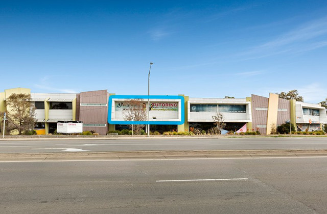 6B/1-13 The Gateway, BROADMEADOWS VIC, 3047