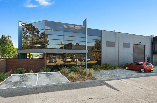 9B/77 Bayfield Road, BAYSWATER VIC, 3153