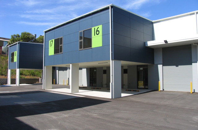 10-12 Sylvester Avenue, UNANDERRA NSW, 2526