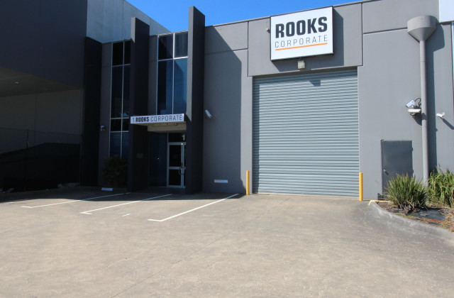 LOT 1 / 137-145 Rooks Road, NUNAWADING VIC, 3131
