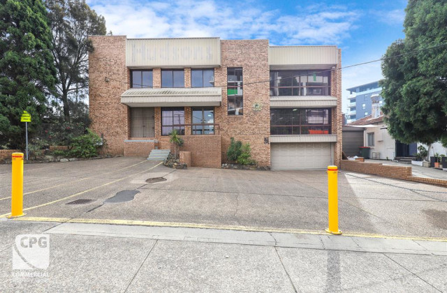 Level 1/1 Arncliffe Street, ARNCLIFFE NSW, 2205