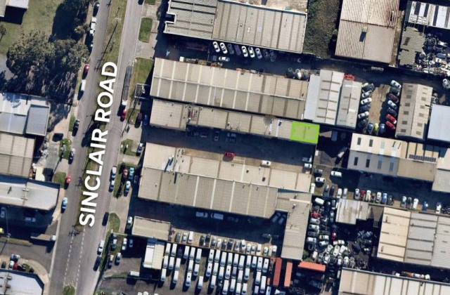 6/45-47 Sinclair Road, DANDENONG VIC, 3175