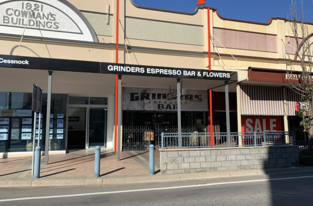 86 Vincent Street, CESSNOCK NSW, 2325