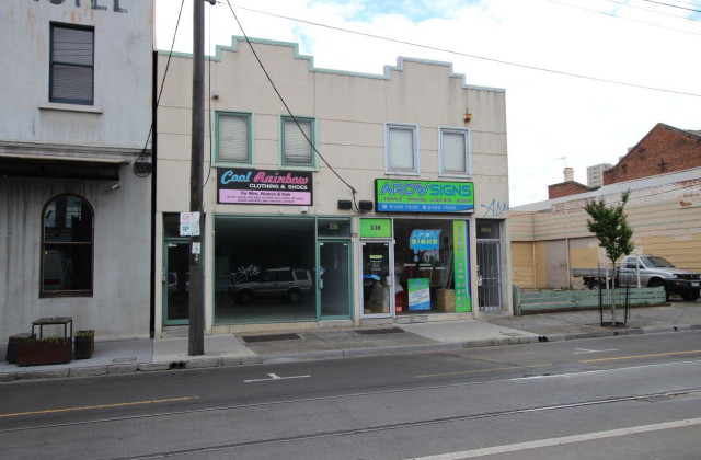 338 Victoria Street, RICHMOND VIC, 3121