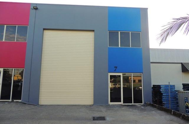 Unit 7/12 Maiella Street, STAPYLTON QLD, 4207