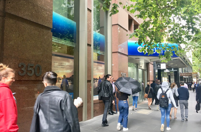 Ground/350 Collins Street, MELBOURNE VIC, 3000