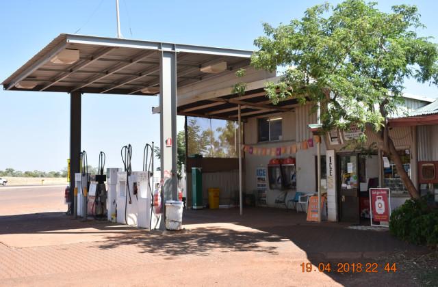 1 Stuart Highway, KATHERINE NT, 0850