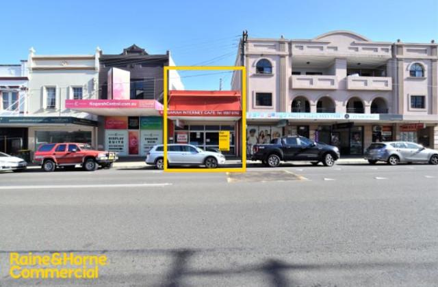 12 Regent Street, KOGARAH NSW, 2217