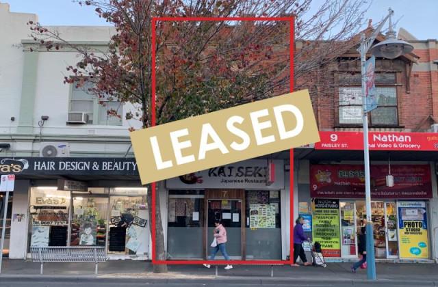 7 Paisley Street, FOOTSCRAY VIC, 3011