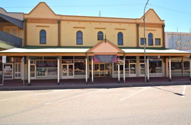 324 - 330 Argent STREET, BROKEN HILL NSW, 2880