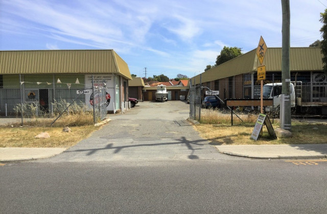 LOT Unit  / 2/173  Bank Street , EAST VICTORIA PARK WA, 6101