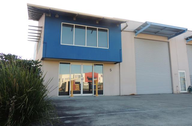 5/35 Notar Drive, ORMEAU QLD, 4208