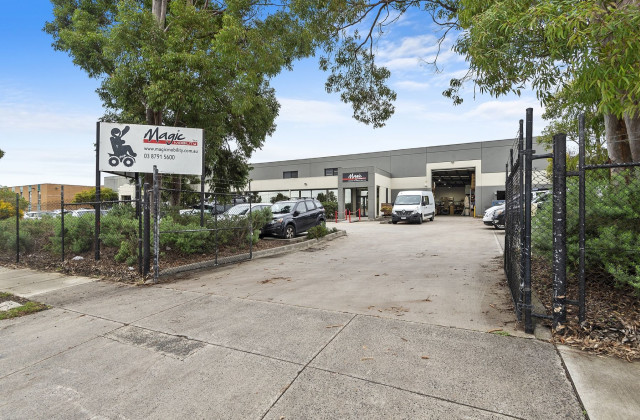 Unit 2/112-120 Browns Road, NOBLE PARK VIC, 3174