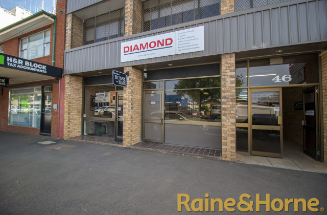 1/46 Church Street, DUBBO NSW, 2830