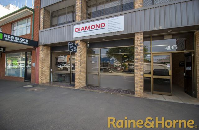 1/46 Church Street, DUBBO NSW, 2830