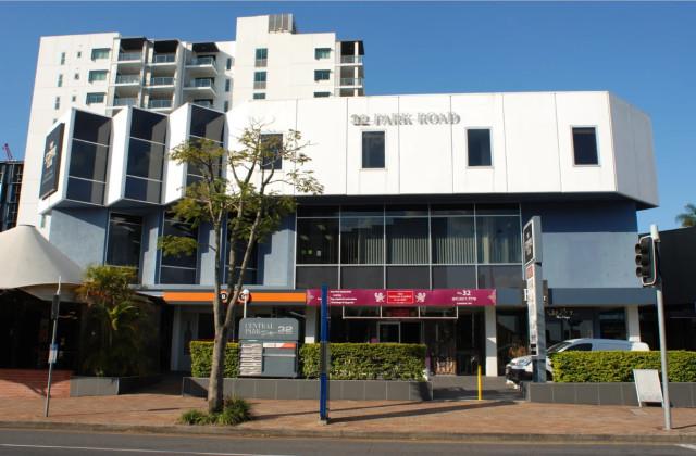 32 Park Road, MILTON QLD, 4064