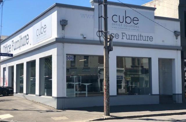 506-508 Spencer Street, WEST MELBOURNE VIC, 3003