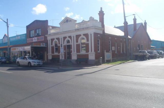 MACLEAN NSW, 2463