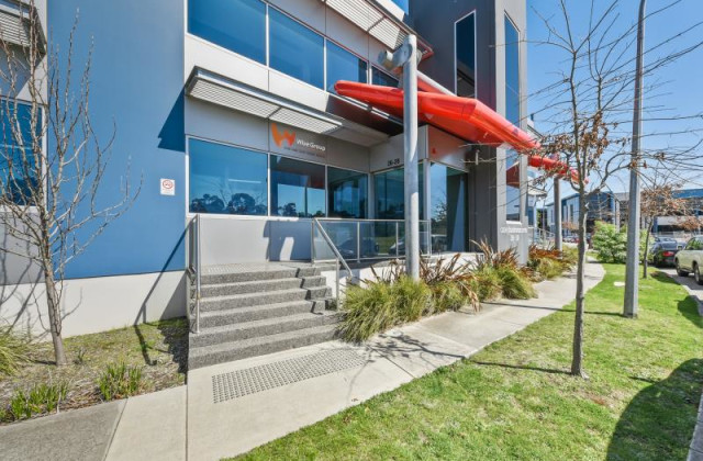 Suite  2/26-28 Verdun Drive, NARRE WARREN VIC, 3805