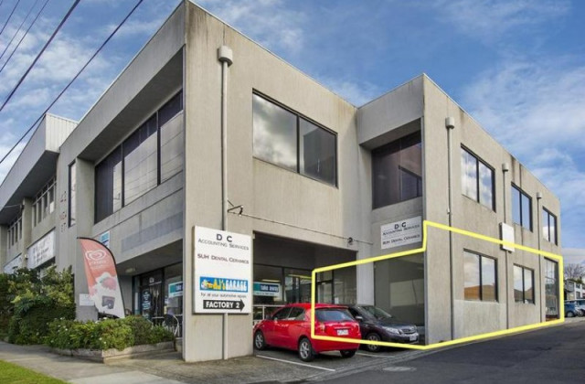 19/42 New Street , RINGWOOD VIC, 3134