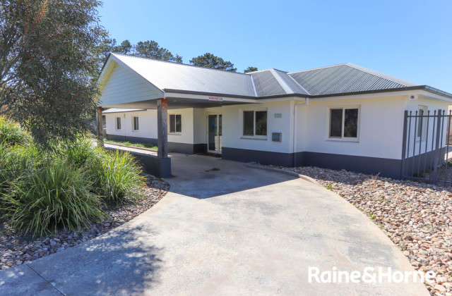 344 LIMEKILNS ROAD, KELSO NSW, 2795