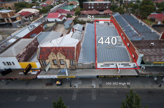 300-302 High Street, PRESTON VIC, 3072