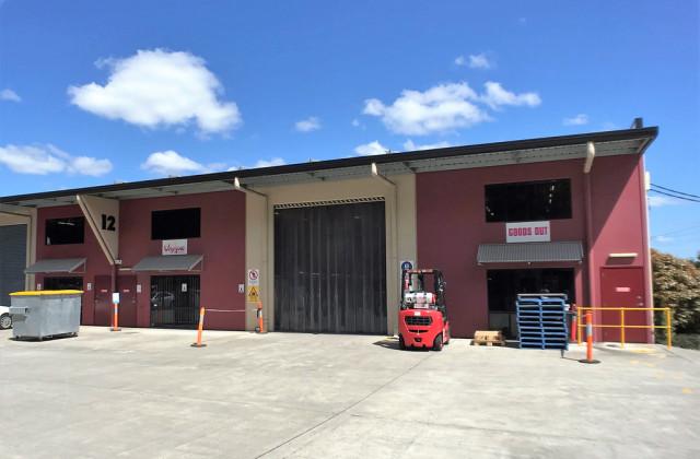 Unit 12/15 Rawlins Circuit, KUNDA PARK QLD, 4556