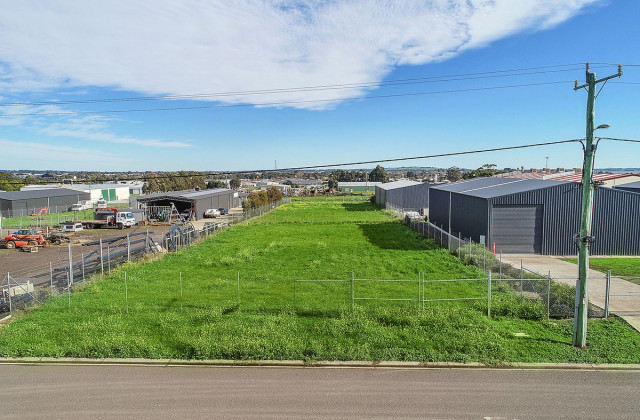 45 Hugh Murray Drive, COLAC VIC, 3250