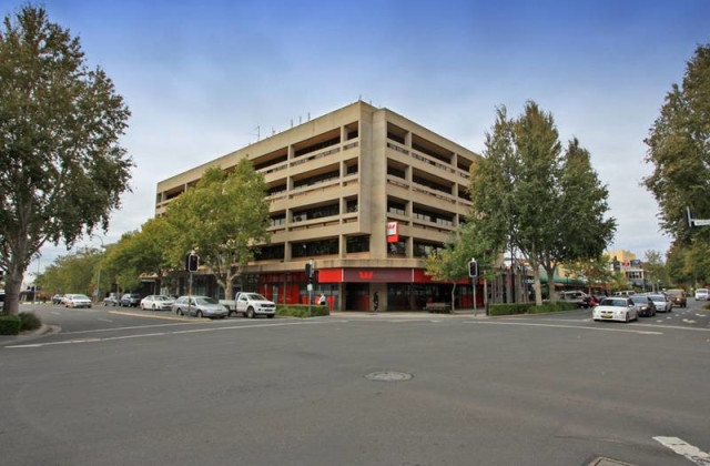 Level 2, Suite 4/76 Morgan Street, WAGGA WAGGA NSW, 2650