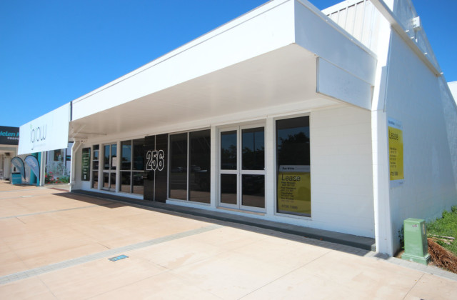 256B Charters Towers Road, HERMIT PARK QLD, 4812