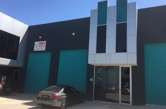 Unit  15/49 Corporate Boulevard, BAYSWATER VIC, 3153