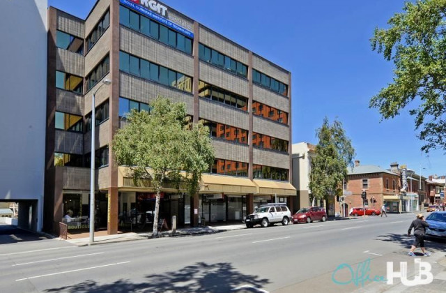 7/162 Macquarie Street, HOBART TAS, 7000