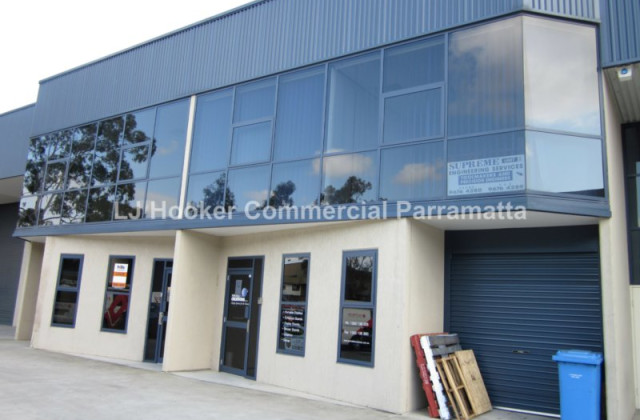 Unit 3A/40 Bessemer Street, BLACKTOWN NSW, 2148