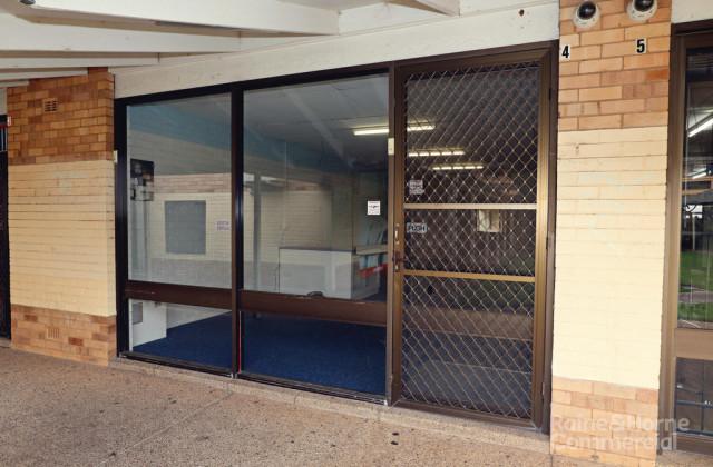 Shop 4 Ashmont Mall, WAGGA WAGGA NSW, 2650