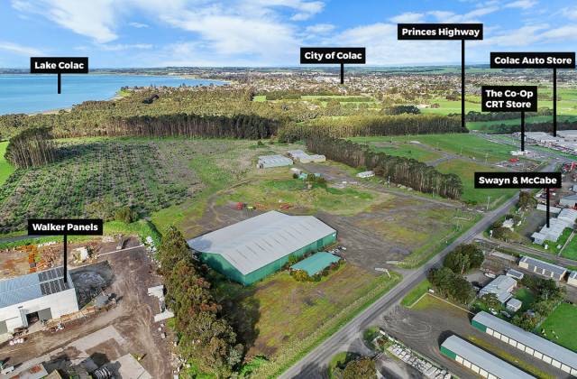 20 Rossmoyne Road, COLAC WEST VIC, 3250