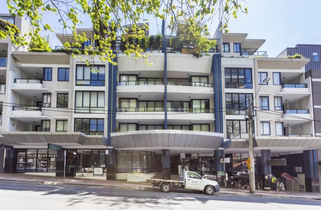 Suites 8 & 9/38-46 Albany Street, ST LEONARDS NSW, 2065