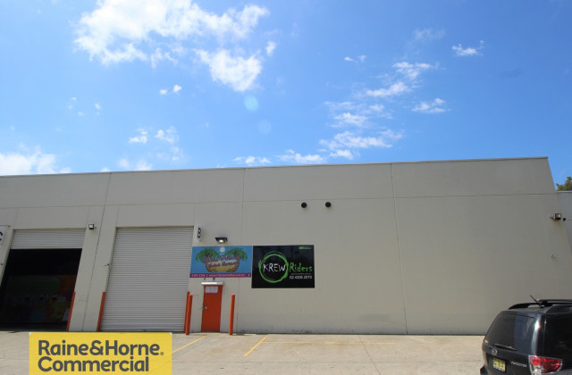 Warehouse B/2 Reliance Dr, TUGGERAH NSW, 2259