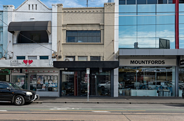 763 Glenferrie Road, HAWTHORN VIC, 3122