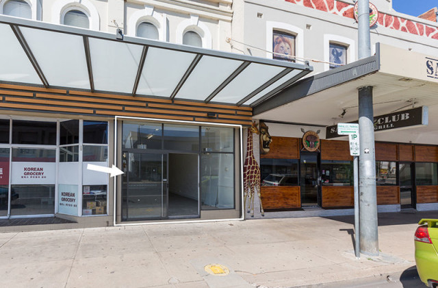 Shop 1, 25-29 Brisbane Street, TAMWORTH NSW, 2340