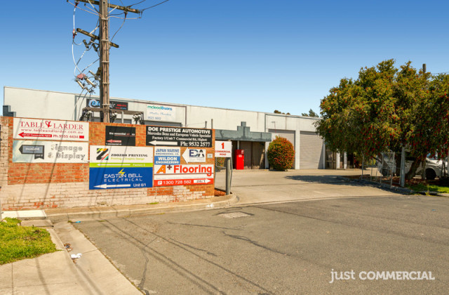 28 & 37/1 Commercial Road, MOORABBIN VIC, 3189