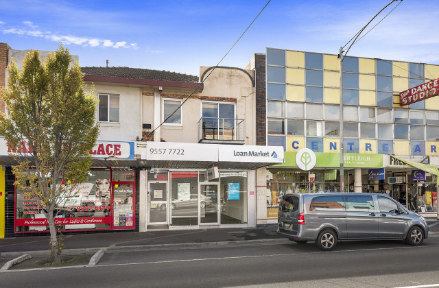 Level 1/323 Centre  Road, BENTLEIGH VIC, 3204