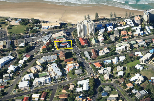 Shop 6/7-13 Beach Road, COOLUM BEACH QLD, 4573