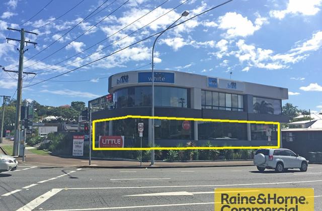 1/535 Milton Road, TOOWONG QLD, 4066