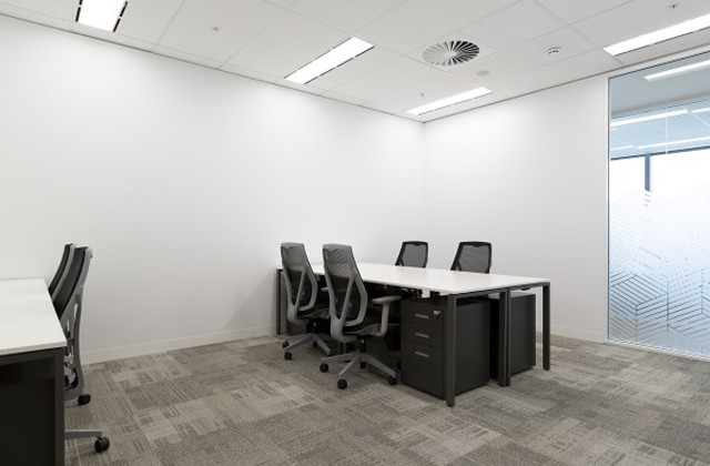 Spaces The Wentworth LOT 1 & 2 /  Levels 1 & 2, The Wentworth Building, Raine Square Precinct, PERTH WA, 6000