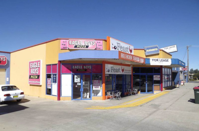 Shop 1/ 306 Goonoo Goonoo Road, TAMWORTH NSW, 2340