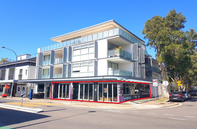 Shops 2 & 3/57-59 Beach Rd, BONDI BEACH NSW, 2026